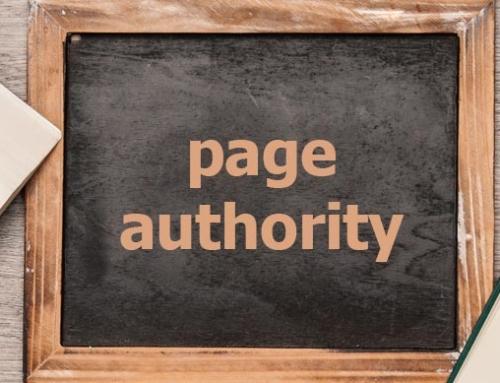 اعتبار صفحه یعنی چی؟   page authority چگونه انجام می شود؟   اعتبار صفحه در گوگل