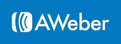 ابزار Aweber