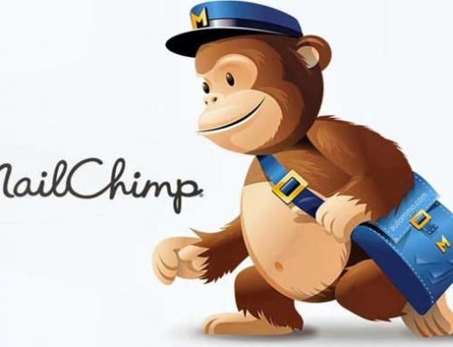 معرفی ابزار MailChimp ایمیل مارکتینگ