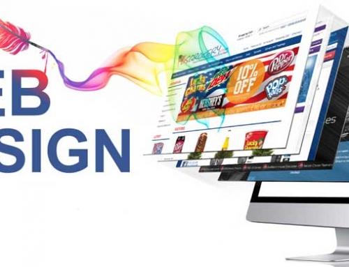 طراحی وب سایت شخصی چگونه است؟