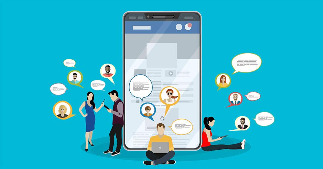 اهمیت استفاده از شبکه های اجتماعی برای سئو چیست؟