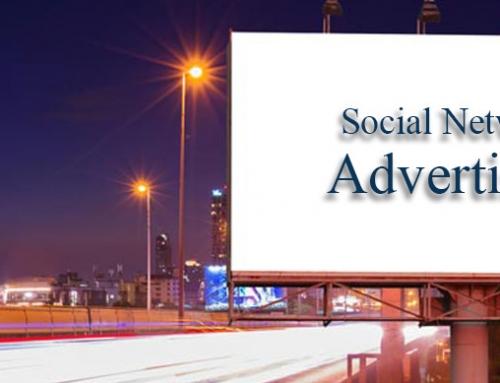 تبلیغات در شبکه های اجتماعی   اصول تبلیغات اینترنتی