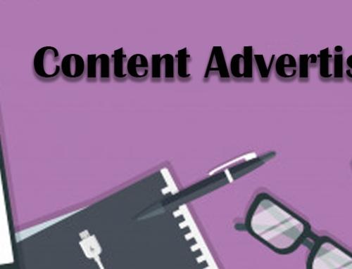 تبلیغات محتوایی (content advertising) چیست؟