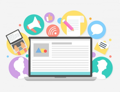 راهنمای نهائی برای ایجاد نقشه محتوایی سایت