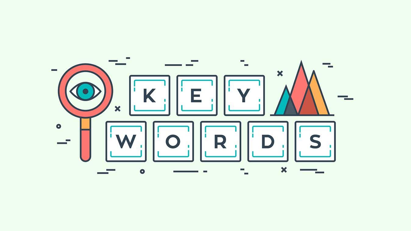 4 ابزار رایگان برای پیدا کردن کلمه کلیدی