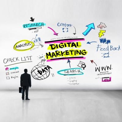 استراتژی برتر دیجیتال مارکتینگ