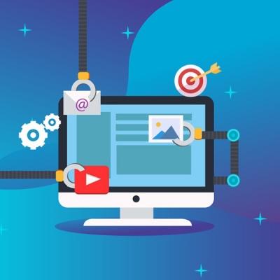 بازاریابی آنلاین در اصفهان