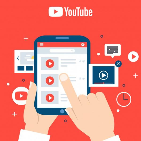 یوتیوب مارکتینگ