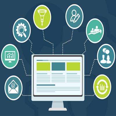 شرکت دیجیتال مارکتینگ