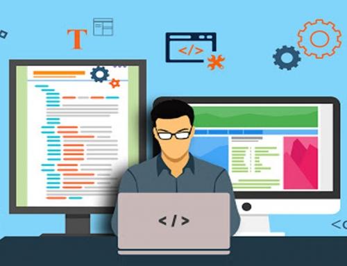 توسعه وب سایت در اصفهان | شرکت مهندسی مکعب