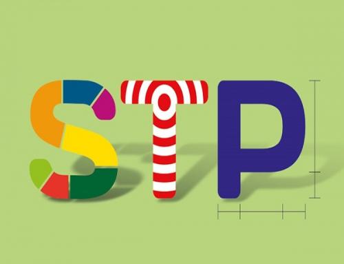 استراتژی STP چیست؟ شاه کلید موفقیت در بازاریابی!!!