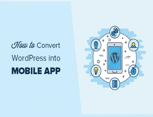 آشنایی با بهترین افزونه ها برای تبدیل سایت وردپرسی به اپلیکیشن موبایل