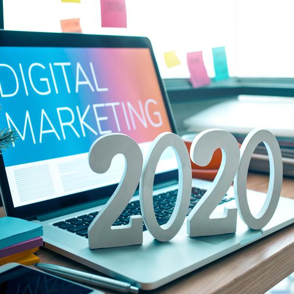 مشکلات دیجیتال مارکتینگ