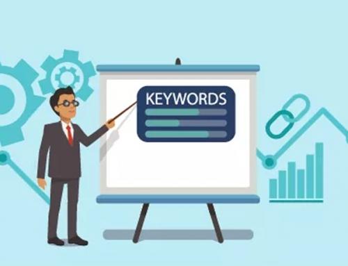 آشنایی با انواع کلمات کلیدی در سئو که به افزایش نرخ تبدیل کمک می کند